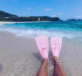 海,夏,海水浴,南国,ビーチ,沖縄,旅行,旅,シュノーケル,マリンスポーツ,めんそーれ