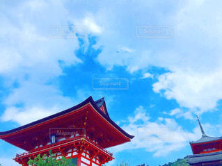 空の写真・画像素材[233568]
