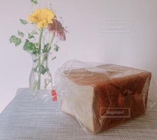 手作りパンの写真・画像素材[4875513]