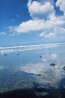 海雲の写真・画像素材[4843433]