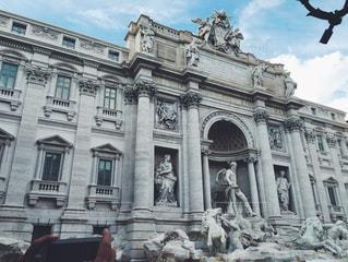 ローマの写真・画像素材[225670]