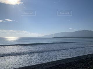 自然,風景,海,空,屋外,サーフィン,ビーチ,雲,波,水面,海岸,山
