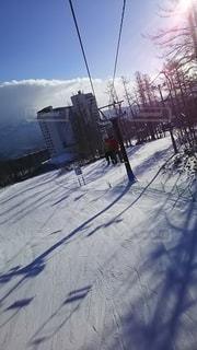 アウトドア,スポーツ,雪,屋外,人物,スキー,ゲレンデ,レジャー,リフト