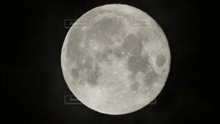 自然,風景,空,黒,月,満月,月面,天文学