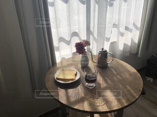 食べ物,花,食事,屋内,花瓶,フード,テーブル,植木鉢,食器,家具,飲食