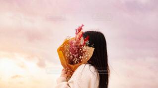 dried flower.の写真・画像素材[4861516]
