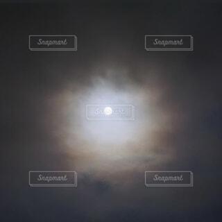 自然,風景,空,月,満月,moon,fullmoon,こんばんは