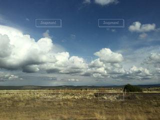 空の写真・画像素材[233578]