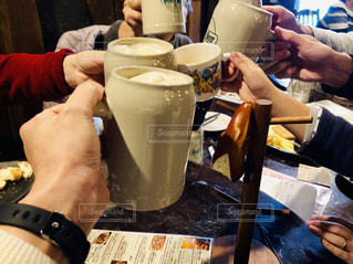 グラス,ビール,乾杯,小樽,ドリンク,クラフトビール