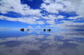 空の雲の写真・画像素材[1127965]