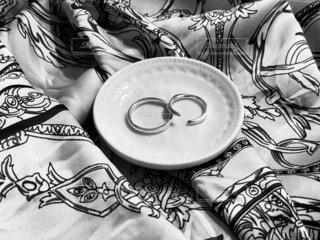 指輪の写真・画像素材[4948851]