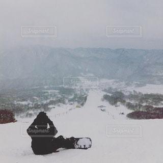 雪 - No.373411