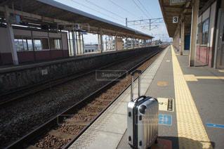 駅の写真・画像素材[426870]