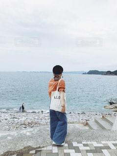 海の写真・画像素材[676795]