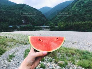 自然の写真・画像素材[688515]