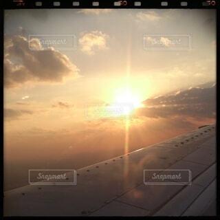 旅の途中の写真・画像素材[4867918]