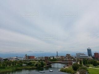 澄んだ空気の写真・画像素材[4875300]