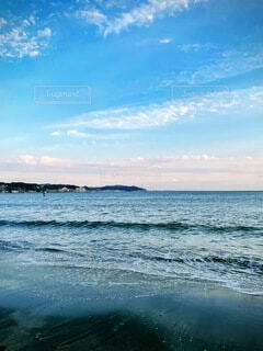 海と空の写真・画像素材[4918951]