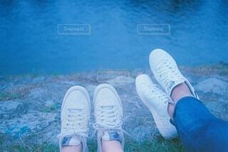 靴の写真・画像素材[4869076]