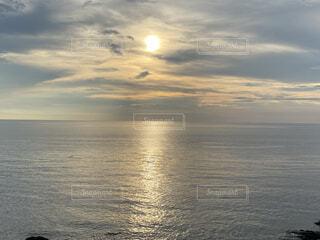 海上よりの写真・画像素材[4866076]