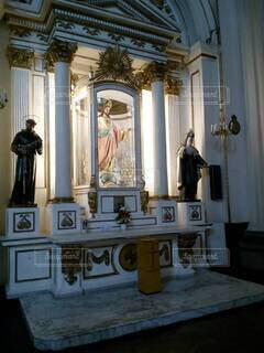教会の写真・画像素材[4872084]