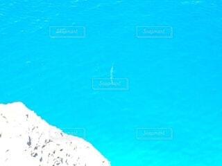 沖縄の海の写真・画像素材[4871415]