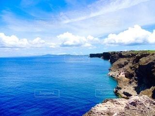 オーストラリアの海の写真・画像素材[4871418]