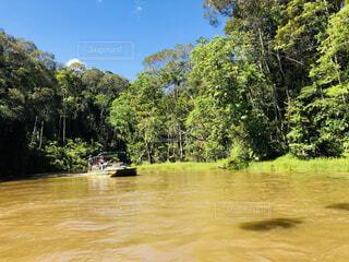 オーストラリア ボートの写真・画像素材[4875656]
