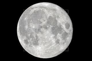 自然,風景,空,白,黒,月,満月,クレーター,月面,ルナ,天文学