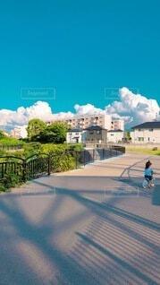 散歩♠︎の写真・画像素材[4902160]