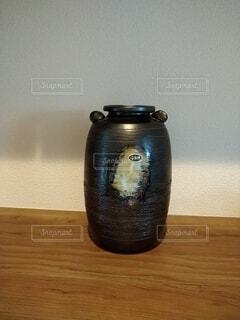 花瓶の写真・画像素材[4911329]
