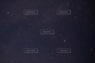 夏星空の写真・画像素材[4872372]
