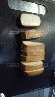 豆腐燻製の写真・画像素材[4876209]