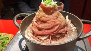 食欲の秋 肉祭りの写真・画像素材[4874744]