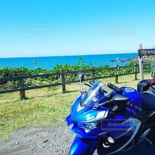秋田縦断沿岸コースの写真・画像素材[4876165]