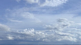 空,雲,壮大