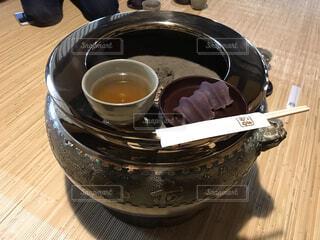 食べ物,お茶,伊勢,赤福,一服