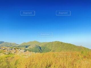 自然,風景,空,屋外,緑,雲,青,山,草,丘,大地,高原,草木,バック グラウンド