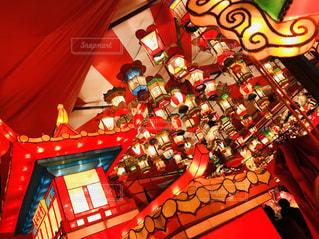 長崎ランタンフェスティバルの写真・画像素材[1034101]