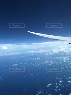 自然,空,屋外,雲,飛行機,飛ぶ,翼,フライト,羽ばたく,空の旅