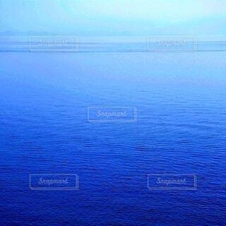 ブルーの世界の写真・画像素材[4903792]
