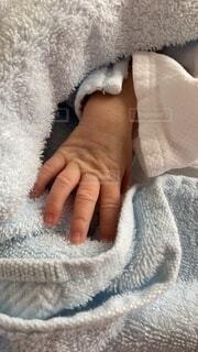 手,人物,人,赤ちゃん,新生児,産まれたて
