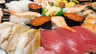 食べ物の皿の写真・画像素材[4895650]
