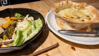 食べ物,食事,料理,ピザ,野菜焼き