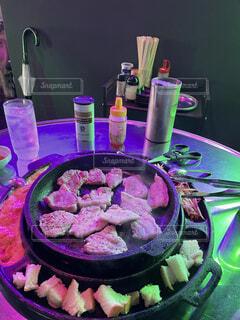 食べ物,飲食店,レストラン,外食,韓国料理,サムギョプサル