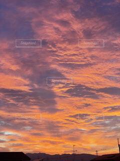 自然,風景,空,屋外,雲,夕暮れ,日の出