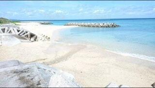 自然,海,空,屋外,砂浜,散歩,海岸