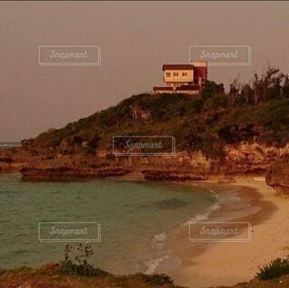 自然,海,空,屋外,ビーチ,砂浜,水面,アクア