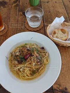 食べ物,カフェ,パン,テーブル,皿,パスタ,イタリアン,スパゲッティ,レシピ
