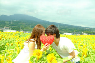 LOVEの写真・画像素材[381528]